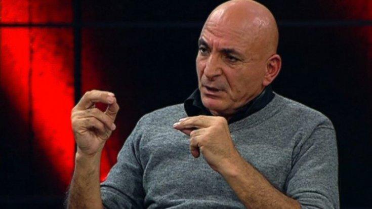Mustafa Sönmez: Türkiye yükselen ülkeler arasında en riskli ülke durumunu bir türlü düzeltemiyor
