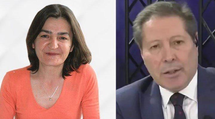 Müyesser Yıldız ve İsmail Dükel tutuklama talebiyle mahkemeye sevk edildi