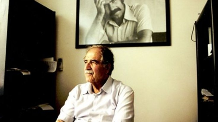 Muzaffer İlhan Erdost hayatını kaybetti