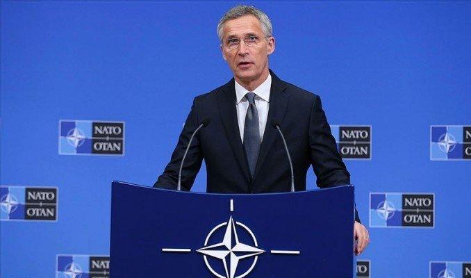 NATO'dan Türkiye-Yunanistan açıklaması