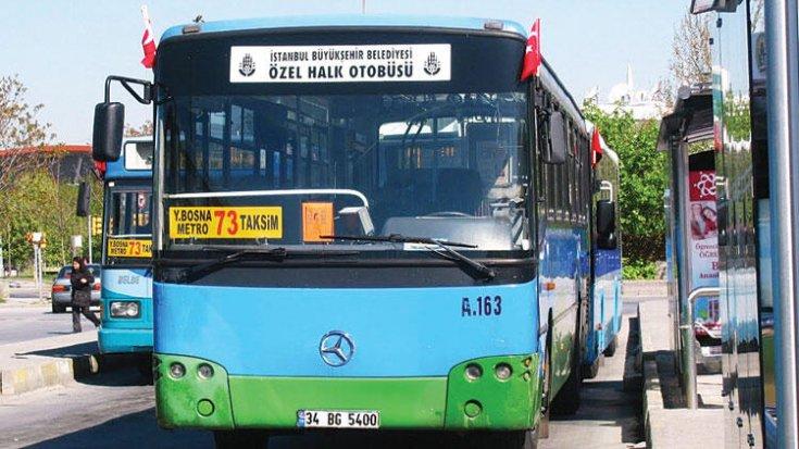Özel Halk Otobüsüleri Elazığ için sefer yapacak