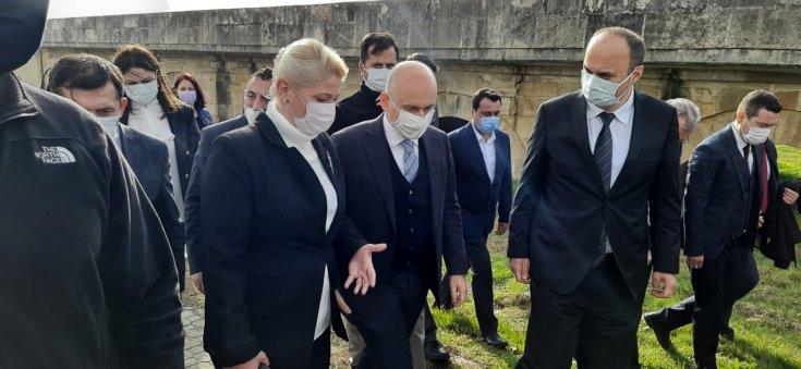 Trakya'nın tek kadın belediye başkanı Özlem Becan'ın yaptığı çağrı sonuç verdi: Uzunköprü restore edilecek