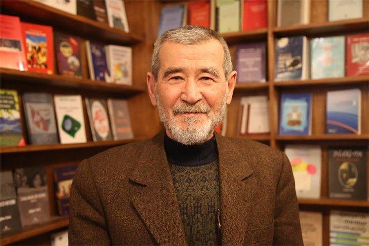 PEN 2020 Şiir Ödülü Ahmet Telli'ye