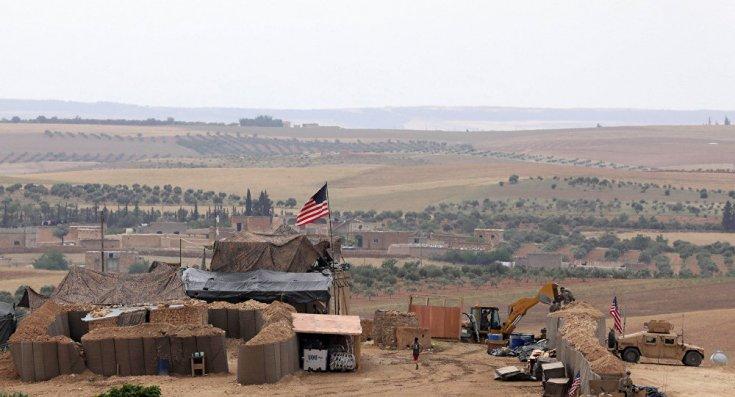 Pentagon: Suriye'de Rus askerleriyle silahlı çatışma yaşanmadı