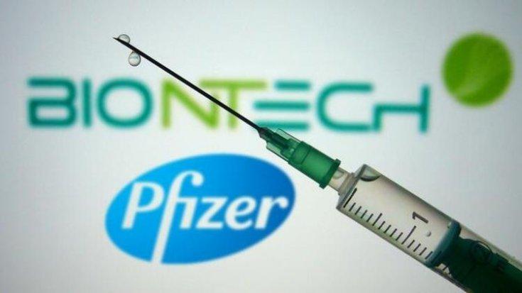 Pfizer/BioNTech'in ürettiği koronavirüs aşısının fiyatı belli oldu