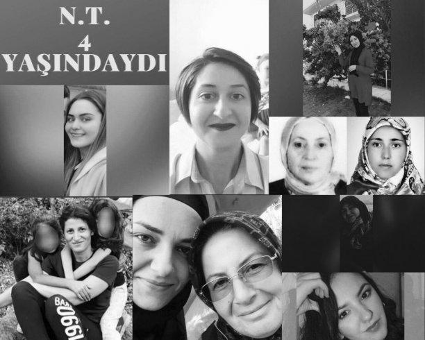'Pınar Gültekin'in ölümünden beri 11 kadın cinayeti daha işlendi'