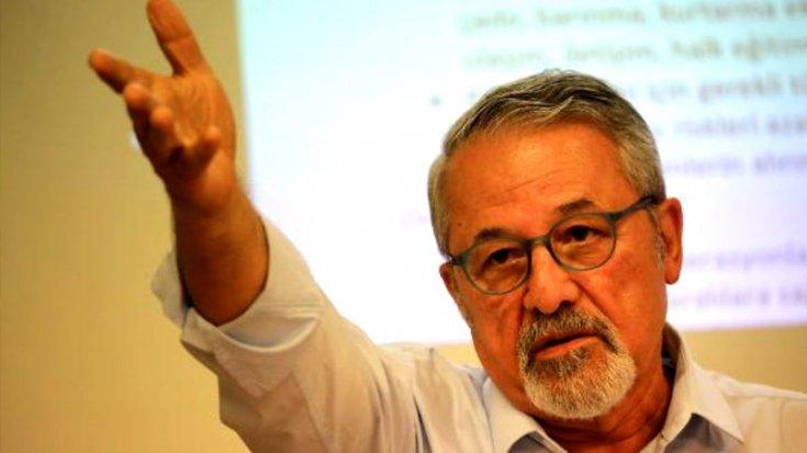 Prof. Naci Görür: Elazığ ve köylerini depreme hazırlayın dedim, kimse bir şey yapmadı