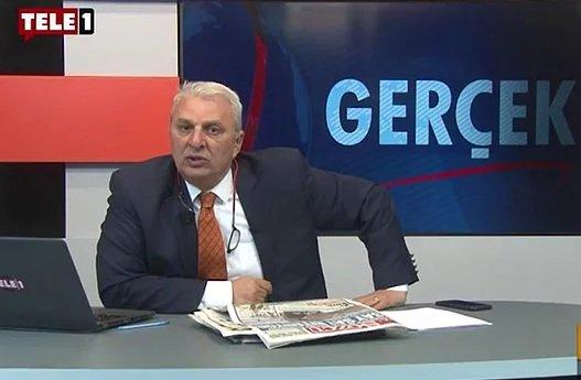 RTÜK'den Tele 1'e 5 kez program durdurma cezası