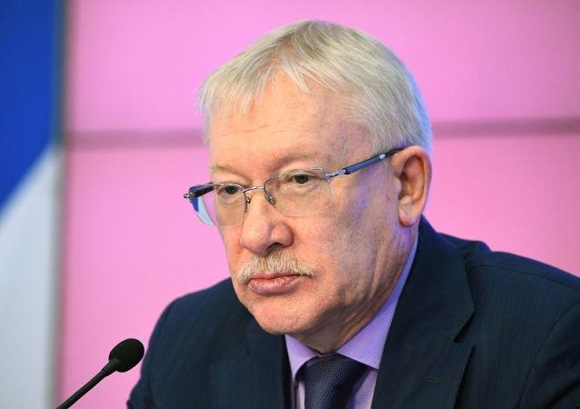 Rus senatörden Sputnik Türkiye çalışanlarına saldırıyla ilgili açıklama: Yanıt vereceğiz