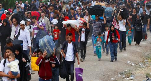 Rusya: Bazı ülkeler Suriyeli sığınmacı konusunu propaganda amacıyla kullanıyor