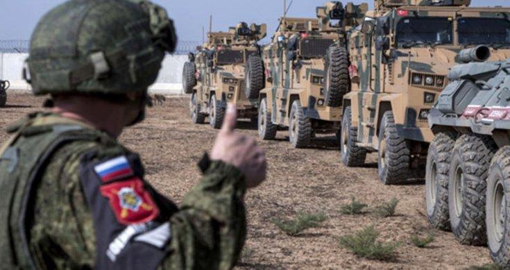 Rusya: Türkiye, ortak devriyeleri engelleyen radikal grupları etkisiz hale getirmeyi taahhüt etti