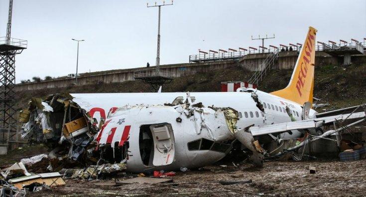 Sabiha Gökçen kazasından yaralı kurtulan yolcular dava açmaya hazırlanıyor