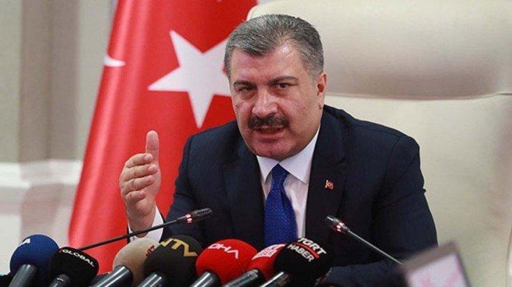 Sağlık Bakanı Koca: İstanbul'u tutamıyoruz, ille de devletin sokağa çıkma yasağı getirmesi mi gerekiyor?