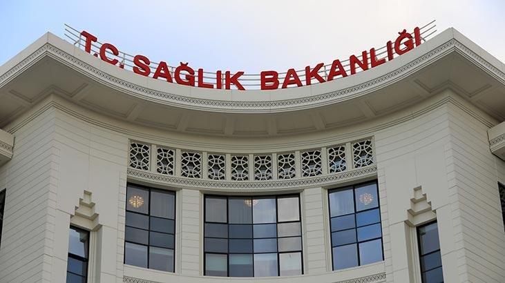 Sağlık Bakanlığı'ndan Covid-19 raporu: İstanbul'daki vaka sayısı 108 binin üzerinde