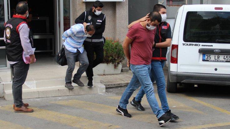 Sahte alkol operasyonlarında yakalanan 100 şüpheliden 40'ı tutuklandı