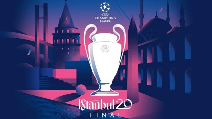 'Şampiyonlar Ligi finali Türkiye yerine Almanya'da oynanacak' iddiası