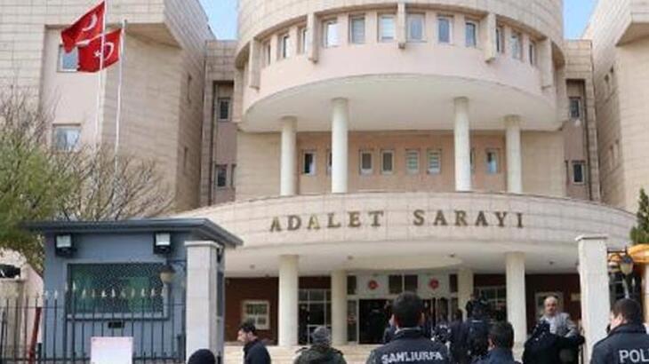 Şanlıurfa'da cinsel saldırıdan yargılanan 4 sanık tahliye edildi