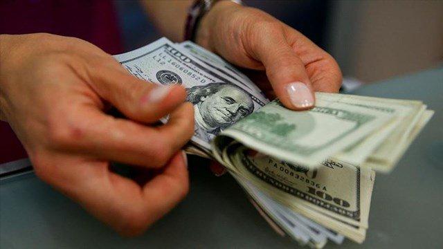 Serbest döviz fonlarında vergi yüzde 15'e çıkarıldı