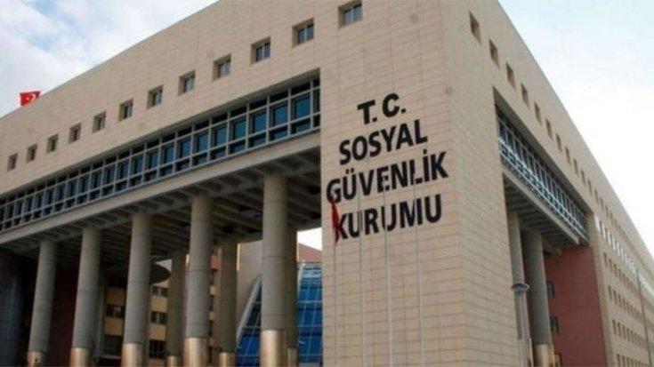 SGK'de 56 milyon TL'lik açık
