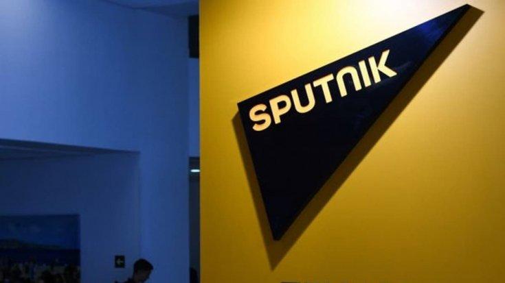 Sputnik çalışanı 3 gazeteci gözaltına alındı