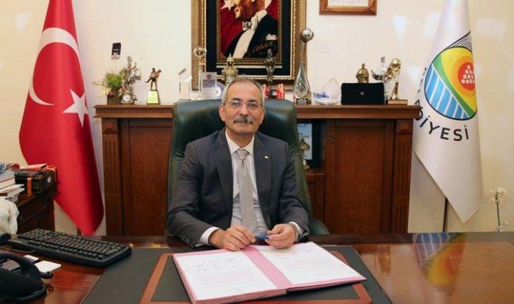 Tarsus Belediye Başkanı Bozdoğan'ın ikinci test sonucu negatif çıktı