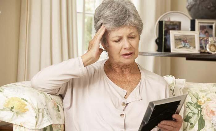 Tembellik Alzheimer'ı tetikliyor