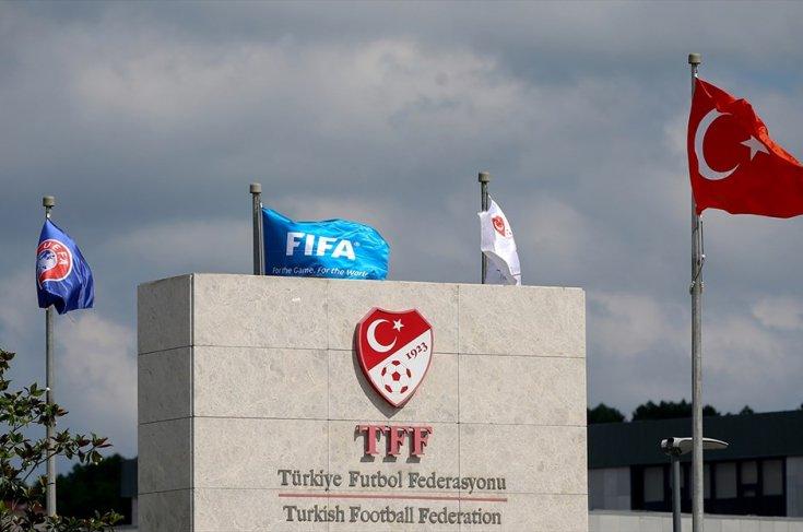 TFF'den 'Futbola Dönüş Öneri Protokolü'ne uyun çağrısı