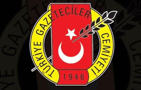 TGC'den Barış Terkoğlu ve Hülya Kılınç'ın tutuklanmasına tepki: Gazeteci, haberi halkla paylaştığı için suçlanamaz