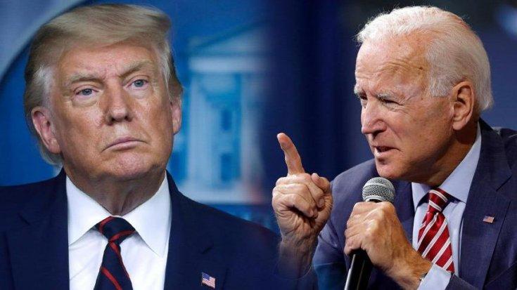 Trump yönetimi Biden'ın başkanlığı için geçiş sürecini başlattı