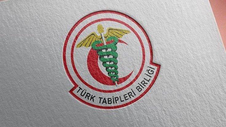 TTB: Bir haftada 20 sağlık çalışanını Covid-19 nedeniyle yitirdik