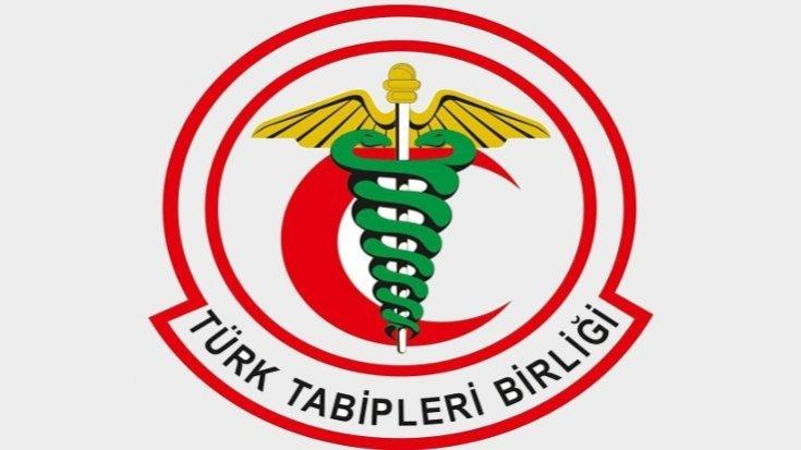 TTB: Covid-19 sağlık çalışanları için meslek hastalığı olarak kabul edilmeli