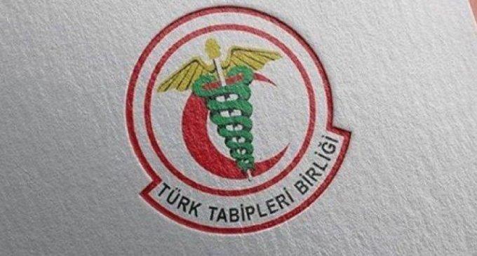 TTB'den Sağlık Bakanlığı'na uyarı: Tablo daha da ağırlaşıyor