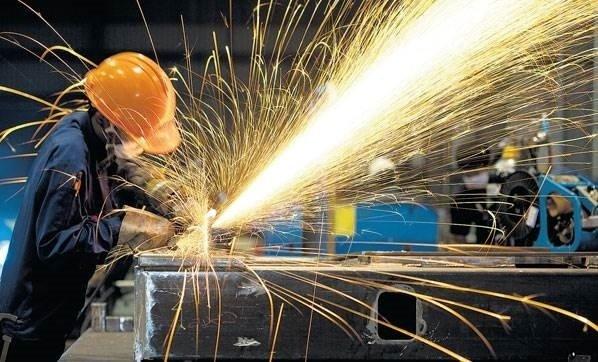 TÜİK: Sanayi üretimi yıllık yüzde 4,4 arttı