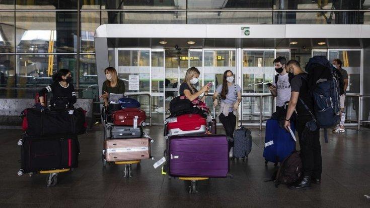 Turizm geliri yüzde 71,2 azaldı