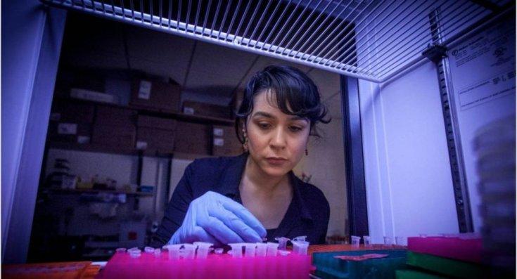 Türk bilim insanı Betül Kacar, evrende yaşamın izlerini araştırmak için oluşturulan NASA ekibine kabul edildi