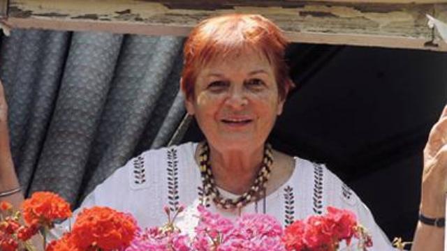 Türkan Saylan 85 yaşında