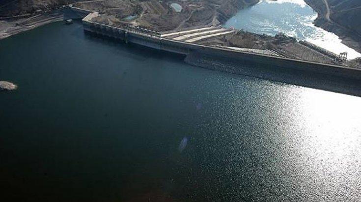 'Türkiye'nin su yönetimi Katar'a mı devredildi?'