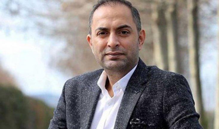 Tutuklu gazeteci Murat Ağırel hastaneye sevk edildi