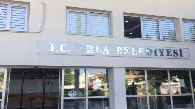 Urla Belediyesi'nde hizmetler İzmir Büyükşehir Belediyesi üzerinden verilecek