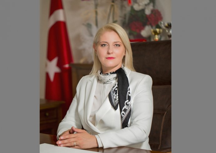 Uzunköprü Belediye Başkanı Özlem Becan; AKP İl Başkanı'nın, temelsiz, mesnetsiz beyanatını hayretle karşılıyoruz, belediyemizin İleri Biyolojik Evsel Atıksu Arıtma Tesisinin çalışmadığı yönündeki iddia ve açıklamaları asılsızdır