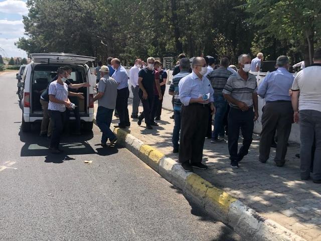 Uzunköprü Belediyesi'nden cenazelerde pilav hizmeti