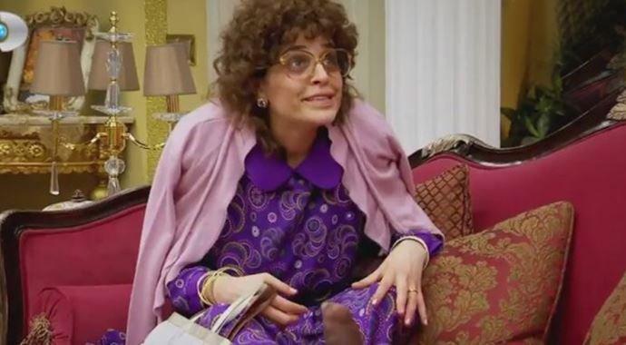 Vasfiye Teyze karakteri ile sevdiğimiz Gonca Vuslateri'nin son hali hayranlarını şaşırttı