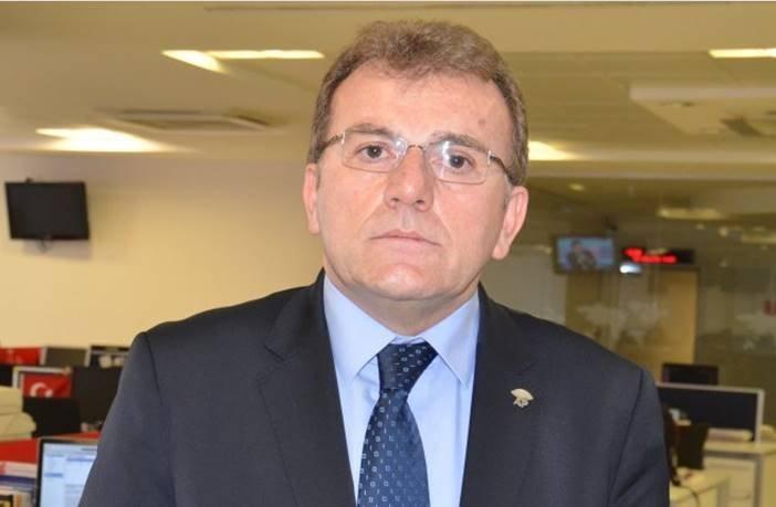Vecdet Öz: Muharrem İnce'nin parti kurma ihtirasına kapılması, AKP'nin değirmenine su taşımaktan başka bir şey olmaz
