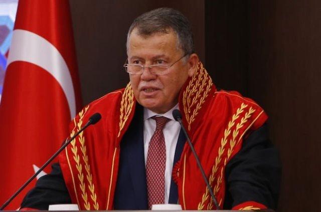 Yargıtay Başkanı Cirit'ten 'arabulucuk' açıklaması
