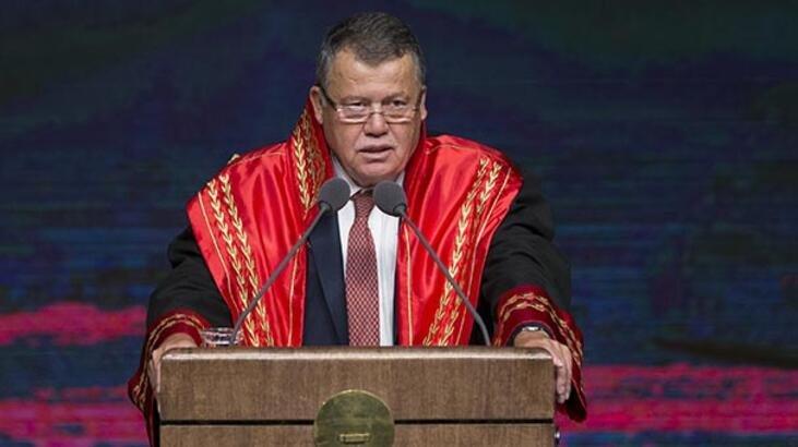 Yargıtay Başkanı Cirit'ten 'Birlik Vakfı' açıklaması