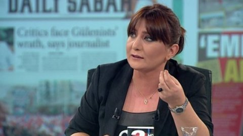 'Yazılarına son verildiği' iddialarına Sevilay Yılman'dan yalanlama