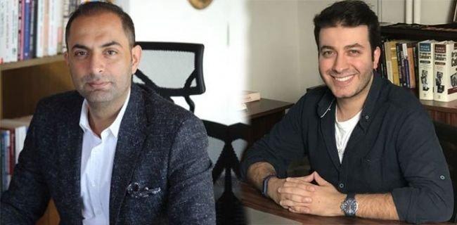 Yeniçağ yazarları Murat Ağırel ve Batuhan Çolak'ın hesapları şüpheli bir şekilde ele geçirildi