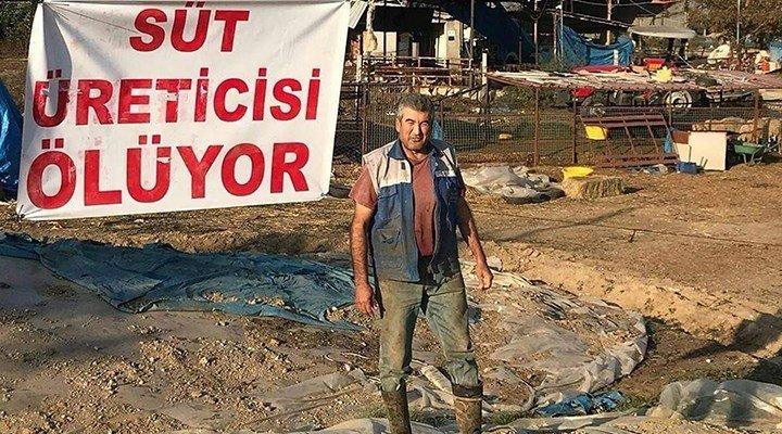 'Yeraltı sularının yönetimini Katar'a vermek ne demek' diyen yurttaş Erdoğan'a hakaretten ifadeye çağrıldı