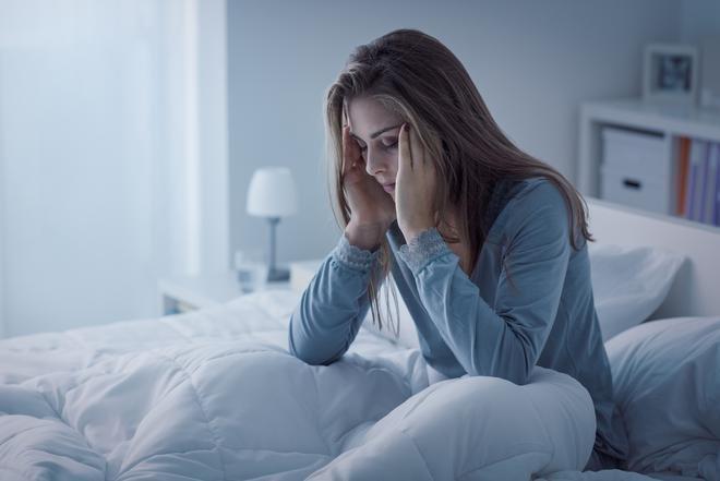 Yetersiz uyku yaşama sevincini azaltıyor