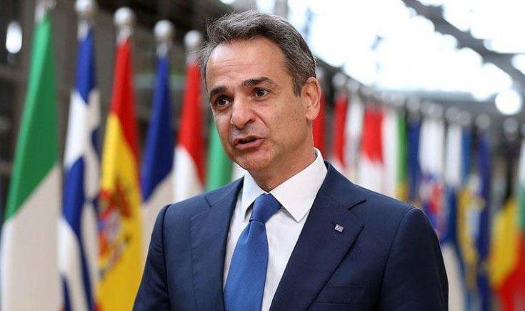 Yunan Başbakanı: Türkiye ile görüşmelere başlamaya hazırız